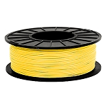 ABS Yellow Filament 1kg spool