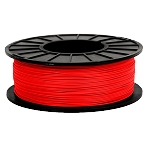 ABS Red Filament 1kg spool