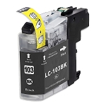 Compatible Brother© LC103 Black Ink Cartridge