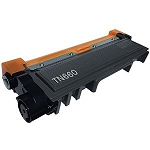 Compatible Brother© TN-660 Toner Cartridge