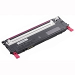 Compatible Dell 330-3014 [Magenta] Toner Cartridge