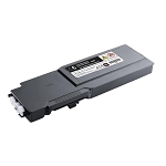 Compatible Dell 331-8432 [Cyan] Toner Cartridge