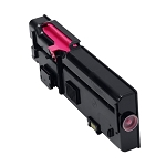 Compatible Dell 593-BBBS [Magenta] Toner Cartridge