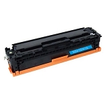 Remanufactured Cyan Toner Cartridge for HP© 305A [CE411A]
