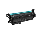 Remanufactured Black Toner Cartridge for HP© 508X [CF360X]
