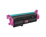 Remanufactured Magenta Toner Cartridge for HP© 508X [CF363X]