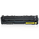 Remanufactured Yellow Toner Cartridge for HP© 201X [CF402X]