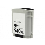 Compatible Ink Cartridge for HP© C4906AN [940XL] Black