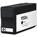 Remanufactured Ink Cartridge for HP© CN045AN [950XL] Black