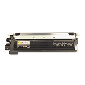 Compatible Brother© TN210BK [Black] Toner Cartridge