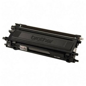 Compatible Brother© TN115BK [Black] Toner Cartridge