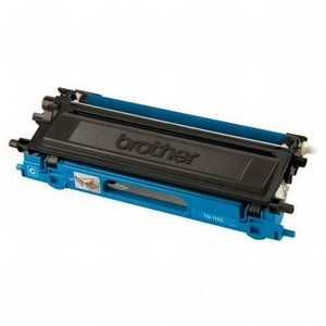 Compatible Brother© TN115C [Cyan] Toner Cartridge