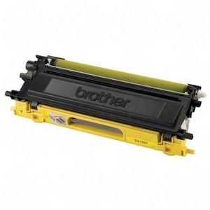 Compatible Brother© TN115Y [Yellow] Toner Cartridge