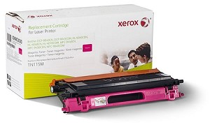 Replacement Xerox Toner Cartridge for Brother© TN115M [Magenta]