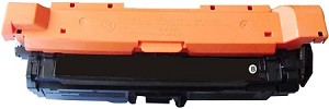 Compatible Black Toner Cartridge for HP© 307A [CE740A]