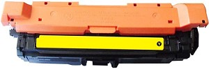 Remanufactured Yellow Toner Cartridge for HP© 307A [CE742A]