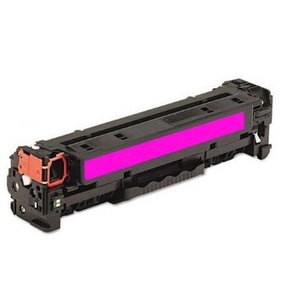 Remanufactured Magenta Toner Cartridge for HP© 410A [CF413A]