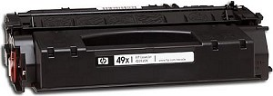 Compatible HP Q5949X [MICR] Toner Cartridge